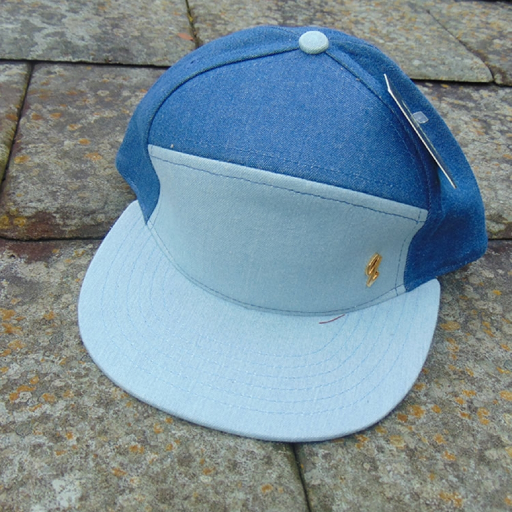 Quintin Co. Oceanic Snapback - Pacific