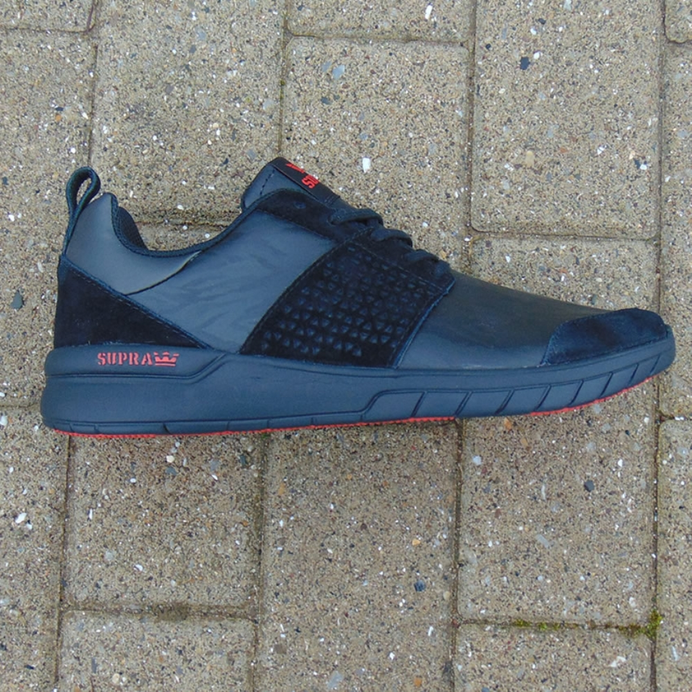 Supra Scissor Assassins Creed