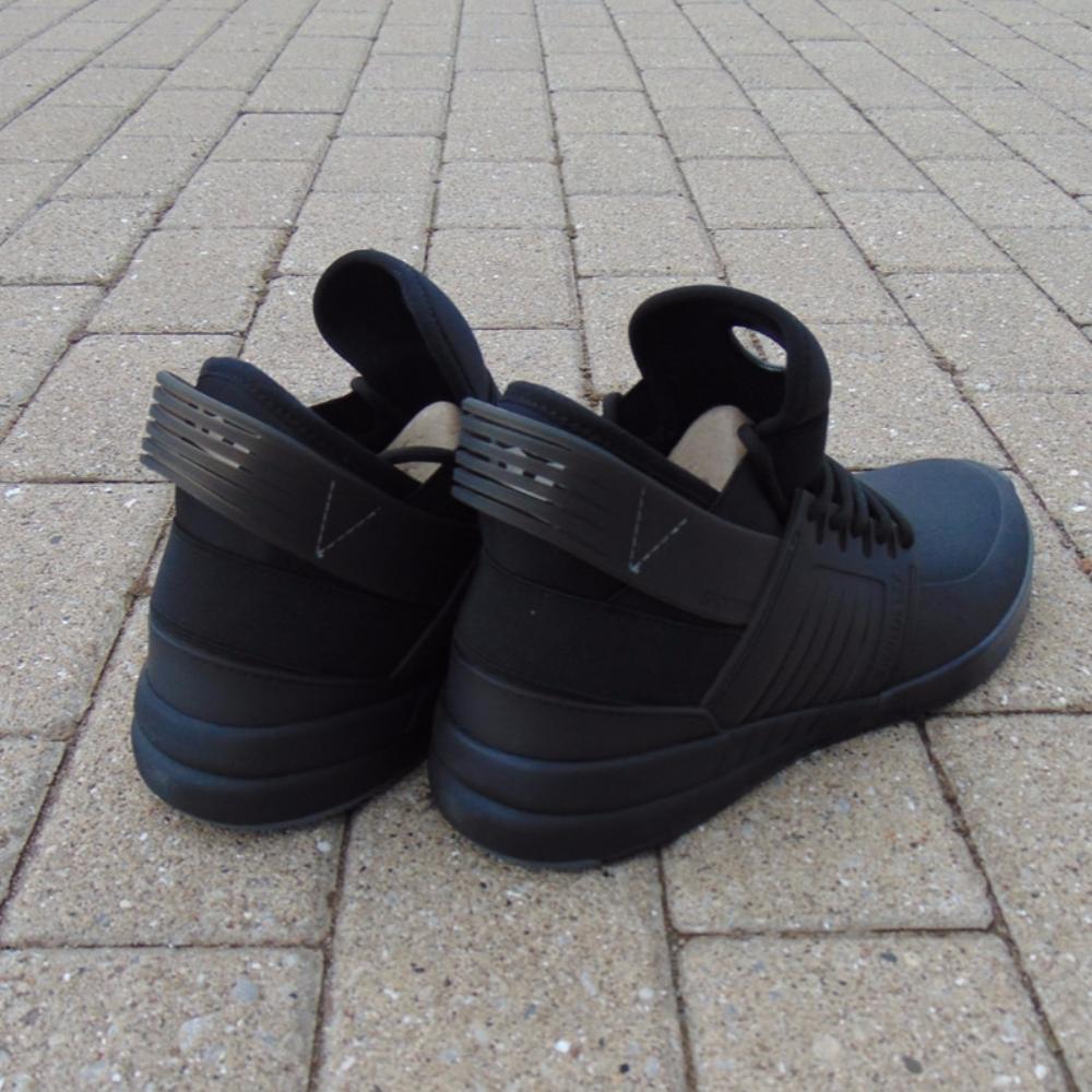 Supra Skytop V Black-Black b46fe636c39
