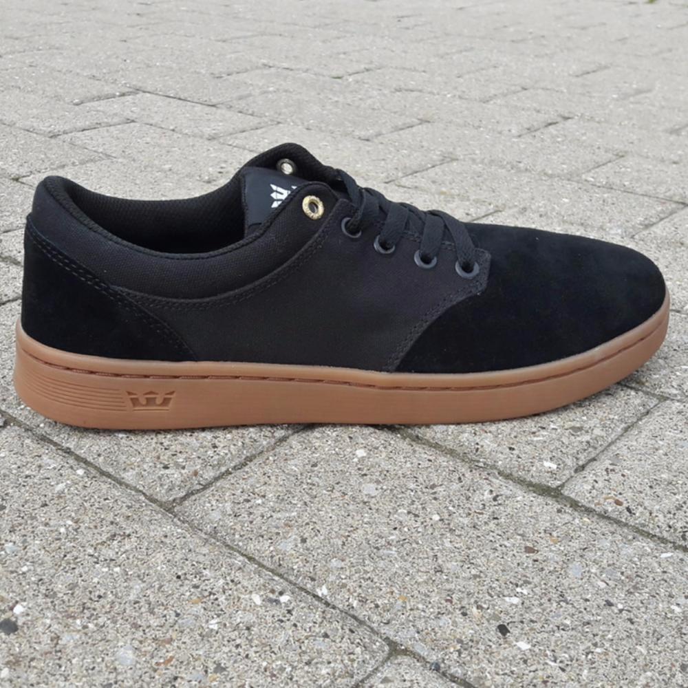 CHINO COURT - Sneaker low - white/gum VPZPqQPWzZ