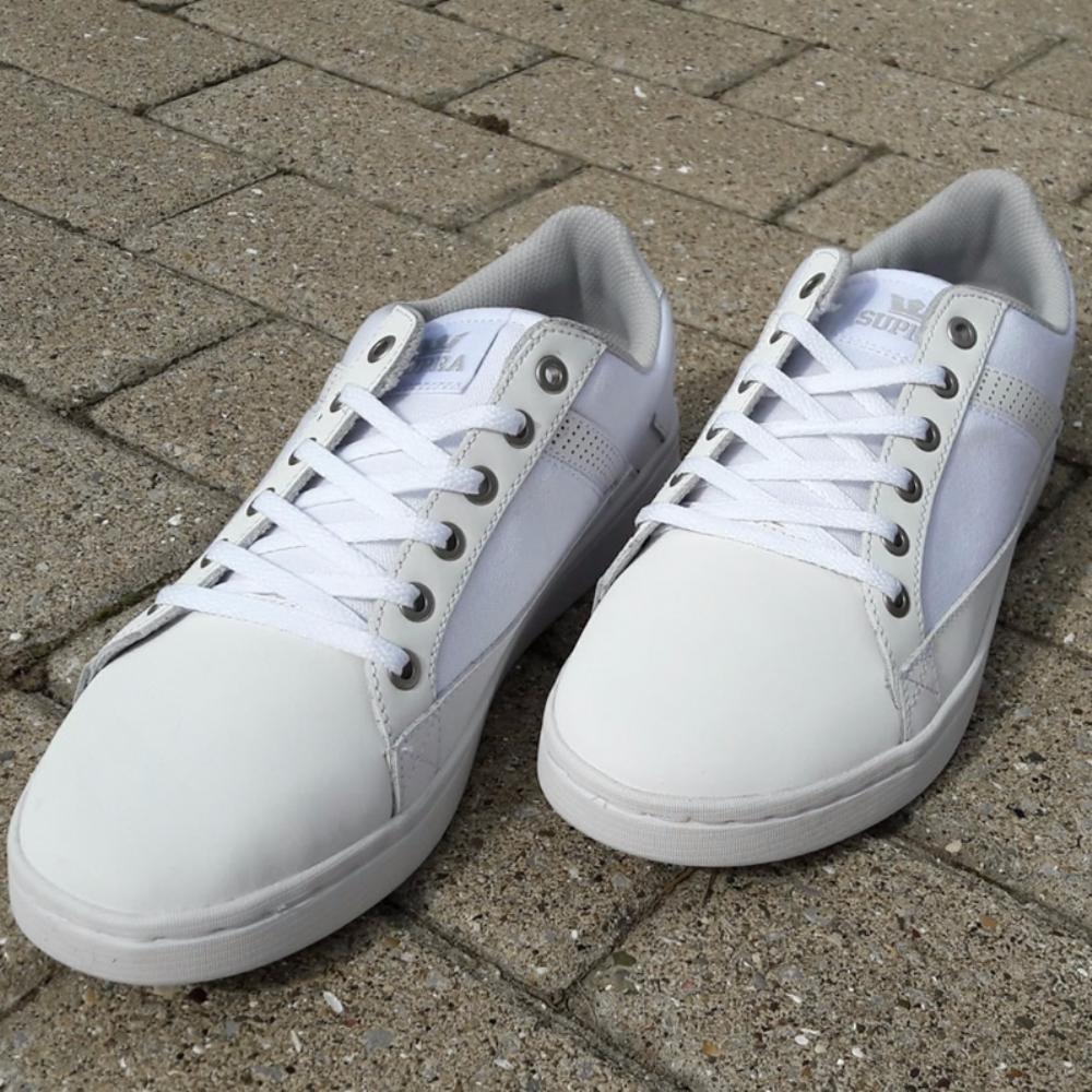 029df21f3593 Supra Westlake White-White trainers