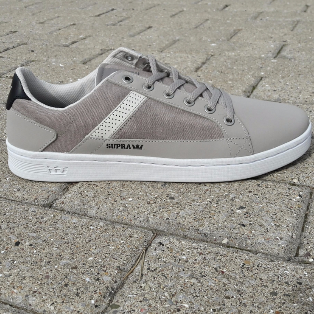 d4001940c79e Supra Westlake Vintage Khaki-White trainers