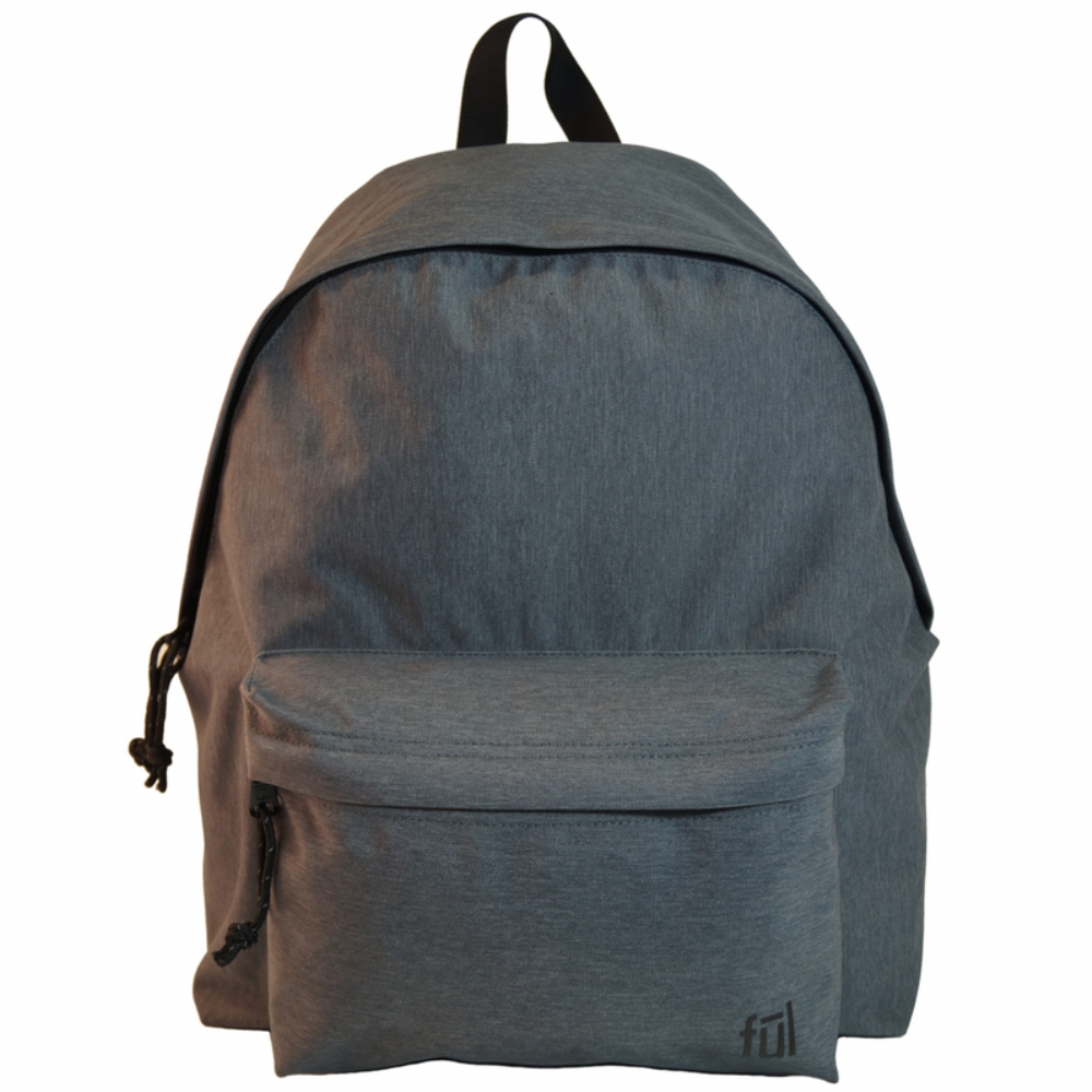 FUL Seamus Backpack in Heather