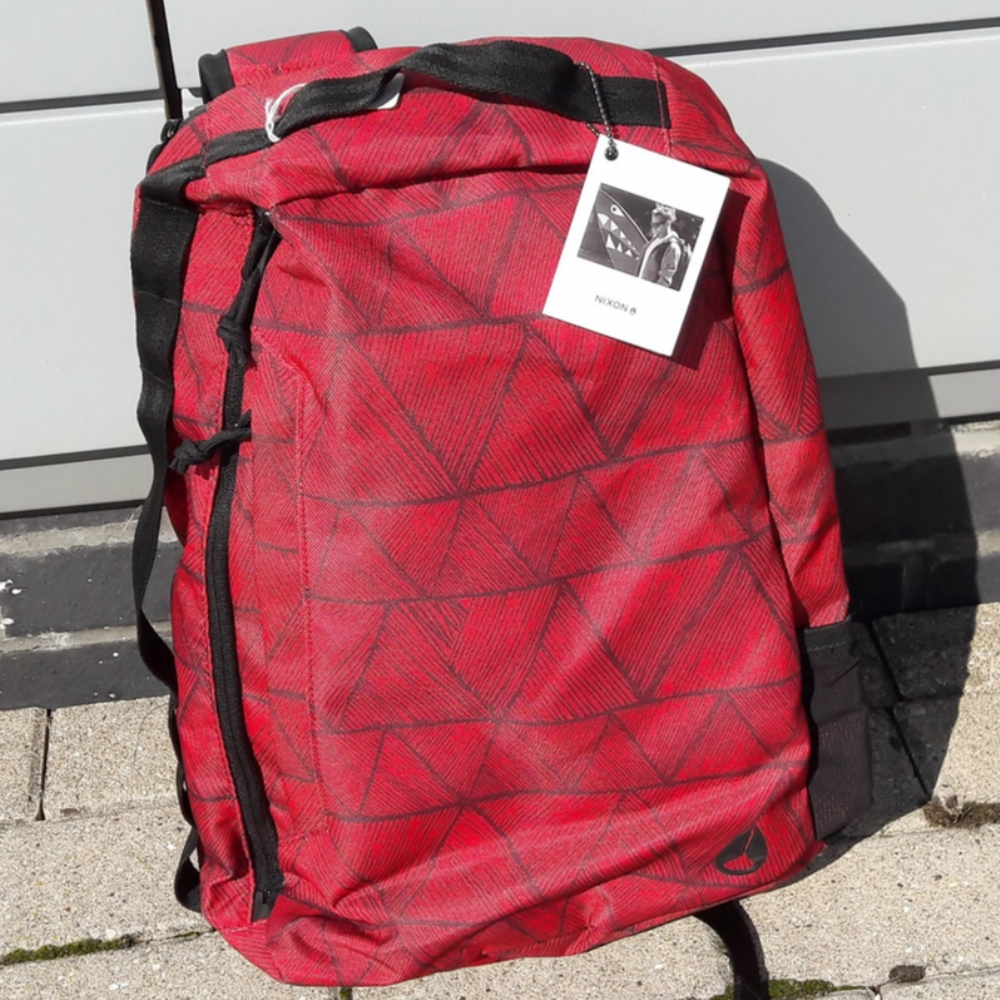 Nixon Arch Backpack