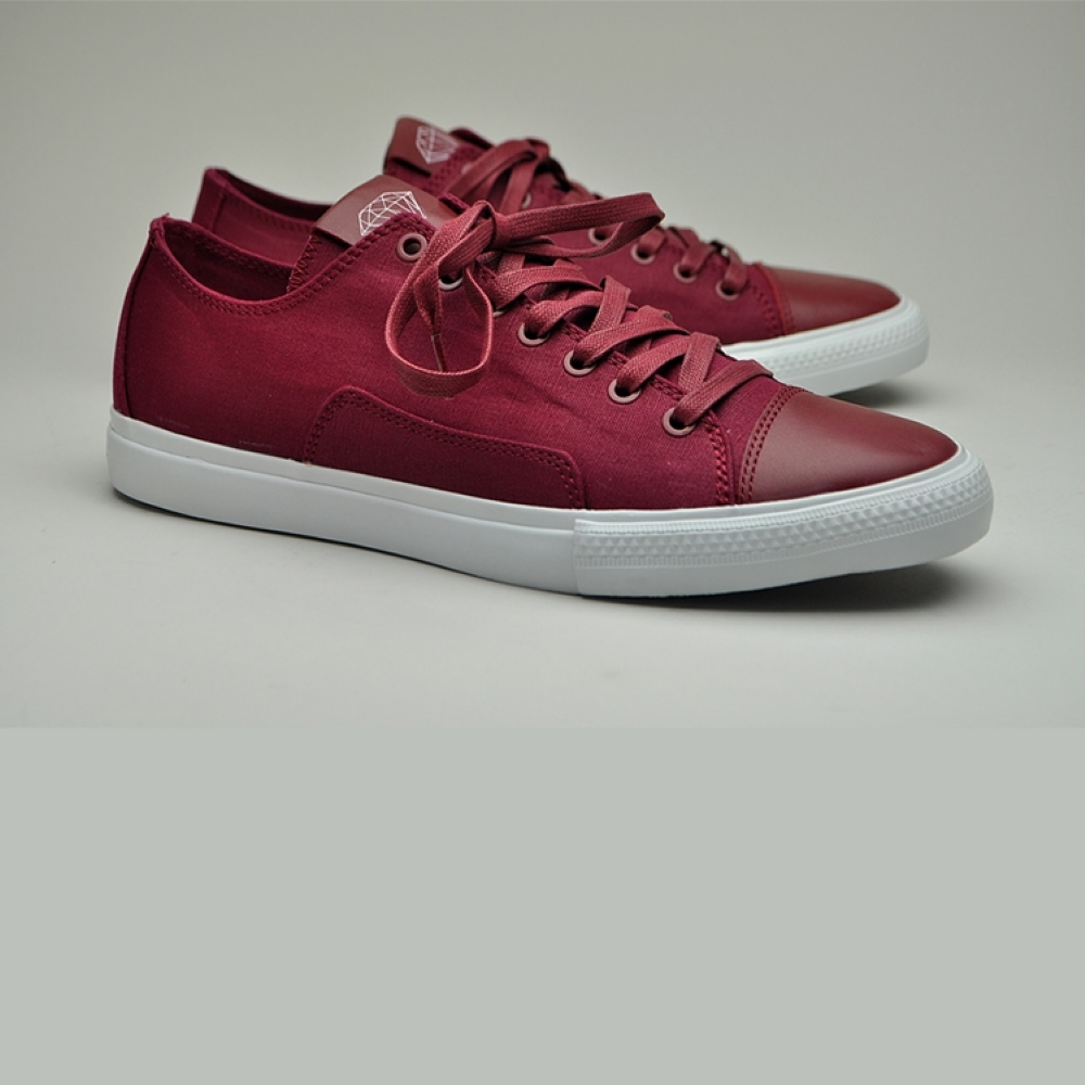 Diamond Supply Co Brilliant Low Trainers