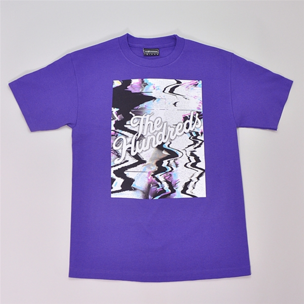 The Hundreds Scramble Slant T-Shirt
