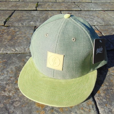 Quintin Co. Mission Snapback - Grass