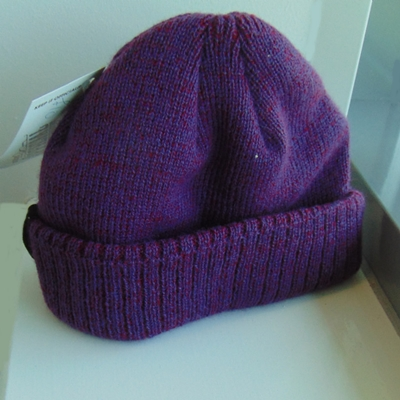 Official Beanie Purple