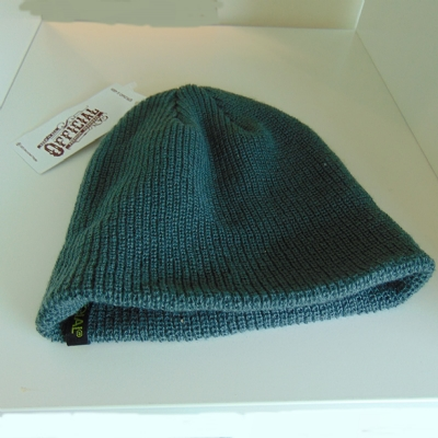 Official Beanie dark grey