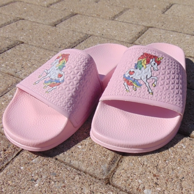 Slydes Pina Unicorn Pool slides