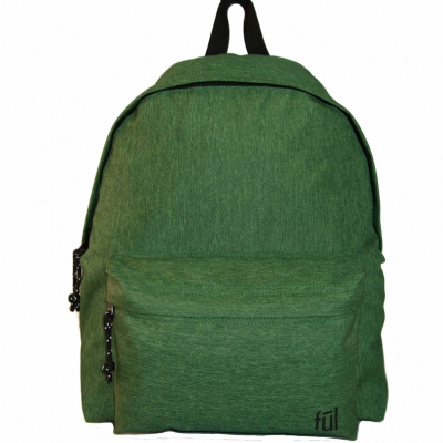 FUL Seamus Backpack Green