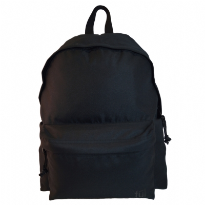 FUL Seamus Backpack Black
