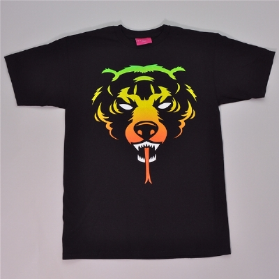 Mishka Oversized Rasta Adder T Shirt