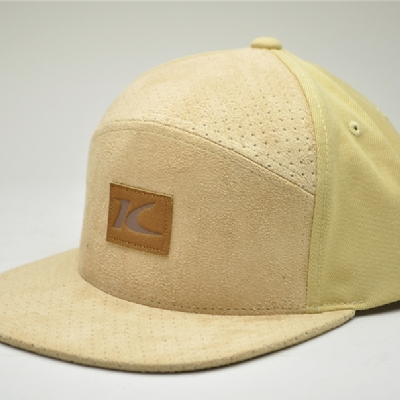 King Apparel King Krest Epic Hybrid Strapback Hat
