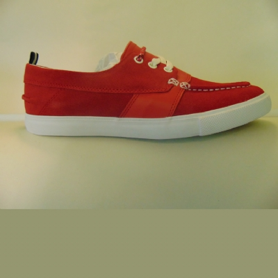 Diamond Supply Co. Yacht Club Red