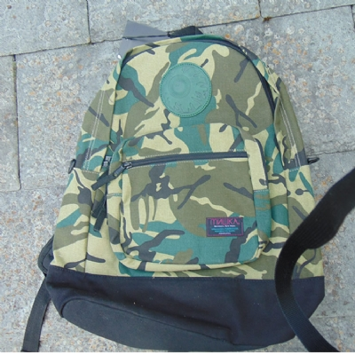Mishka Paradise Jungle Backpack