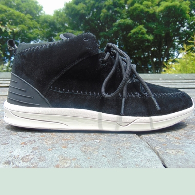 Diamond Supply Co. Native Treck Black mens trainers
