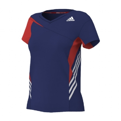 Adidas C.block Tee - Ladies