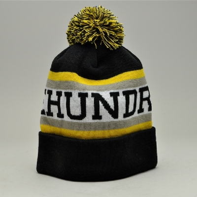The Hundreds Division Beanie