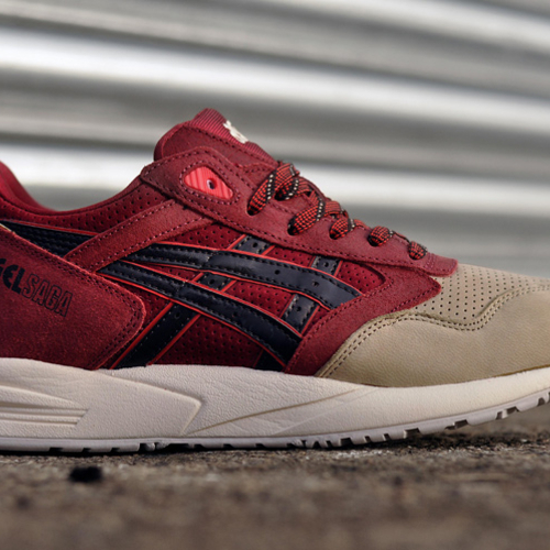 Asics Sneakers Christmas Pack
