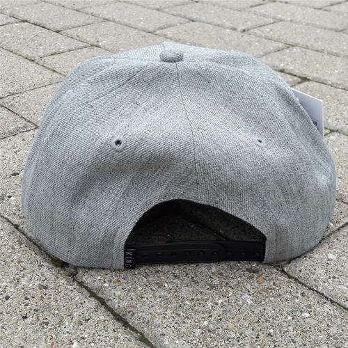 A review of the King Apparel Earlham Snapback