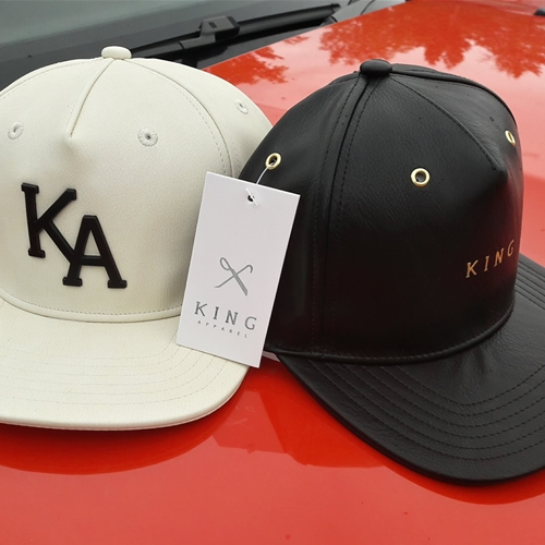 King Apparel Snapbacks